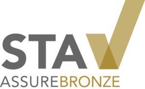 STA Assure logo